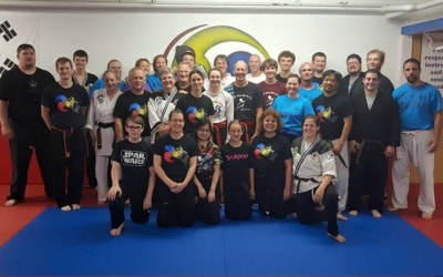 Adult Martial Arts - Janesville, WI
