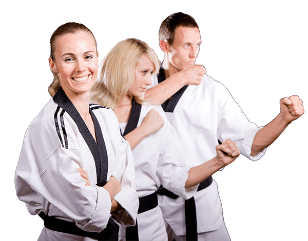 adults martial arts - Janesville WI